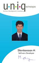Career Silambarasan