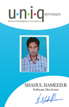 Career sahul