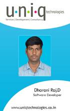 career Dharani