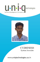 career dinesh1