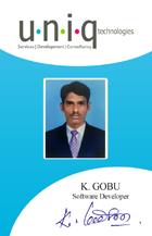 career gobu