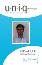career selvaraj
