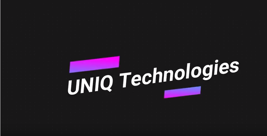 Training session for Students at Uniq Technologies