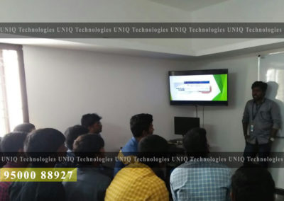 Android-Workshop-UNIQ