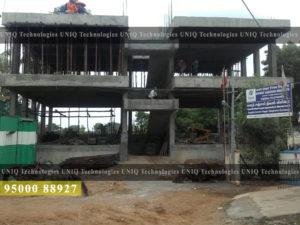 Civil-Sites - UNIQ