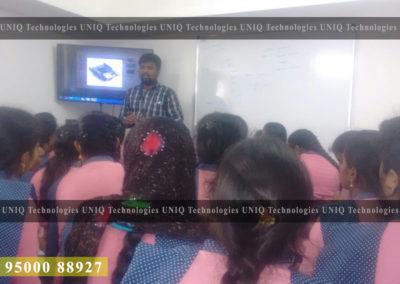 UNIQ-Training