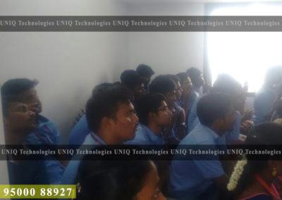UNIQ-Training-Inplant-Training
