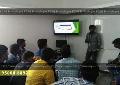 UNIQ-Workshop-Android