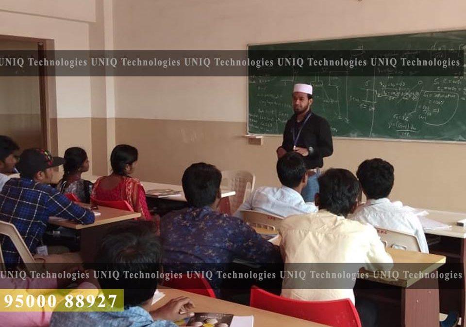 Workshop for Mechatronics Department