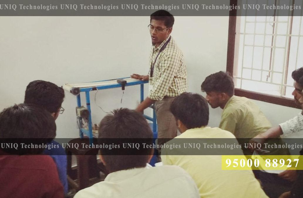 Conveyor IPT For Mechanical in Coimbatore