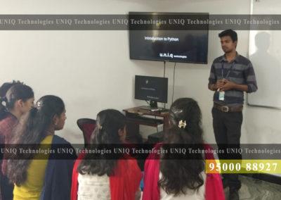 Python-Internship-Training