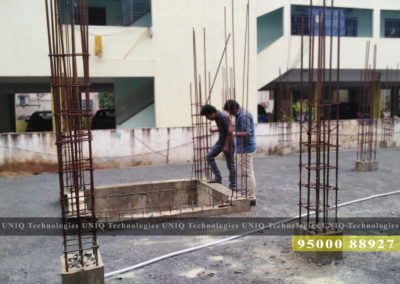 Site Visits for Civil Engineers