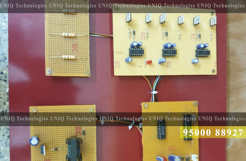 Power Electronics Project
