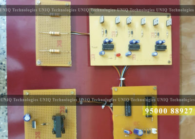 Power Electronics Project-1