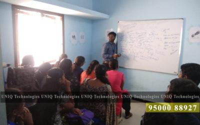 Biotech IPT Training