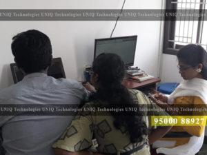 UNIQ Design Training