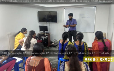 Inplant and Internship Training