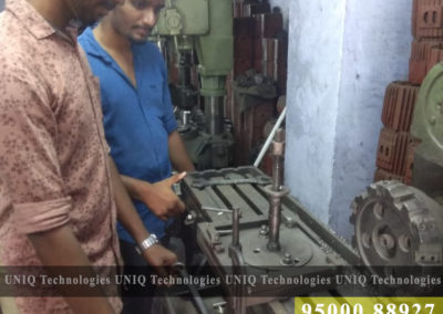 Lathe Workshop
