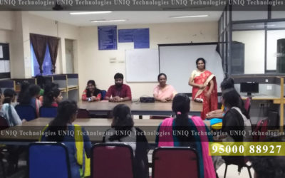 Matlab Workshop for ECE Students at Velammal College